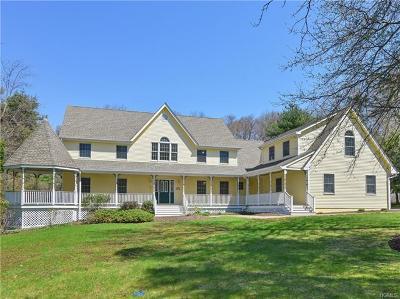 Carmel Single Family Home For Sale: 16 Meola Drive