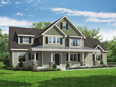 New Windsor Single Family Home For Sale: 103 Debra Lane