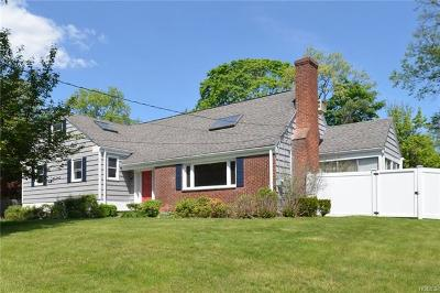 Westchester County Rental For Rent: 60 Ramona Court