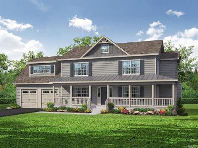 New Windsor Single Family Home For Sale: 93 Debra Lane