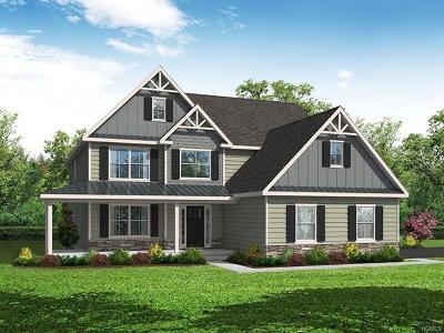 New Windsor Single Family Home For Sale: 87 Debra Lane