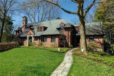 Poughkeepsie Single Family Home For Sale: 7 Saint Johns Parkway