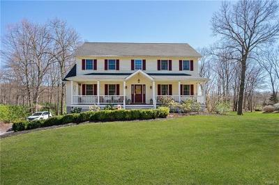 Dutchess County Single Family Home For Sale: 29 Loganberry Court