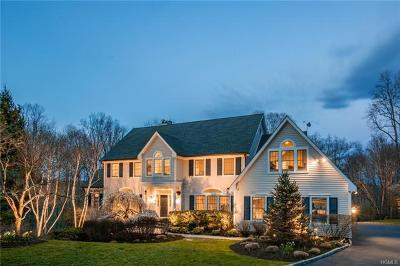 Westchester County Single Family Home For Sale: 6 Pioneer Trail