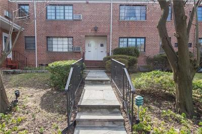 Westchester County Rental For Rent: 181 Purchase Street #5