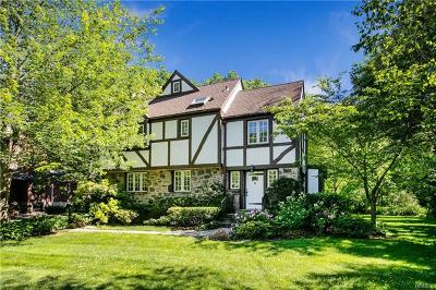 Rye Single Family Home For Sale: 12 Holly Lane