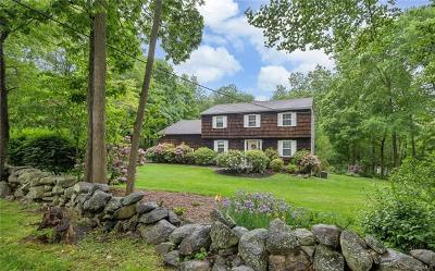 Westchester County Single Family Home For Sale: 12 Richard Somers Road