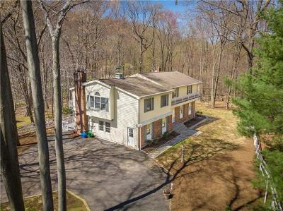 Nyack Single Family Home For Sale: 218 Jewett Road