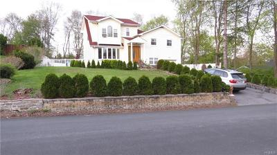 Westchester County Single Family Home For Sale: 2910 Curry Street