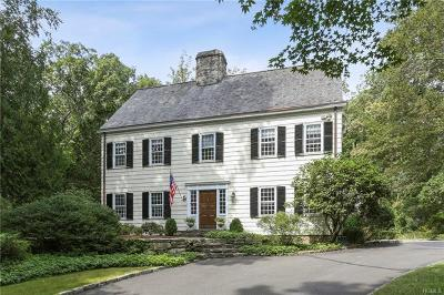 Connecticut Single Family Home For Sale: 1 White Birch Lane