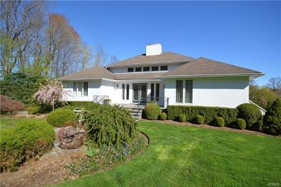 Mount Kisco Single Family Home For Sale: 6 Salvatore Circle