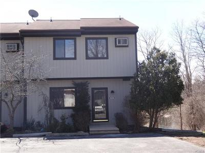 Dutchess County Condo/Townhouse For Sale: 8508 Chelsea Cove N