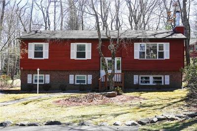 Rock Hill NY Single Family Home For Sale: $224,900