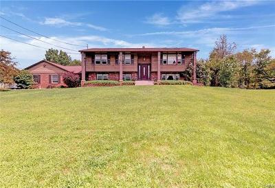 Chester Single Family Home For Sale: 131 Laroe Road