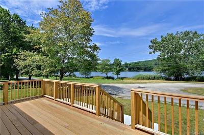 Putnam County Single Family Home For Sale: 100 Lakeshore Drive East