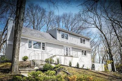 Hastings-On-Hudson Single Family Home For Sale: 69 Ravensdale Road