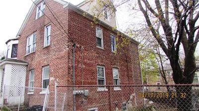Yonkers Rental For Rent: 10 Arbor Street #2