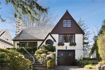Larchmont Single Family Home For Sale: 23 Kenmare Road
