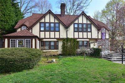 Westchester County Rental For Rent: 9 Vine Street