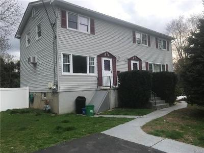 Congers Multi Family 2-4 For Sale: 14 Tremont Avenue