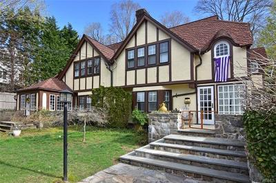 Westchester County Rental For Rent: 11 Vine Street