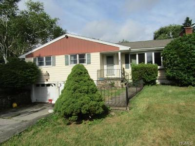 Putnam County Single Family Home For Sale: 89 Fairmont Road