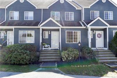 Brewster Single Family Home For Sale: 805 Kensington Court