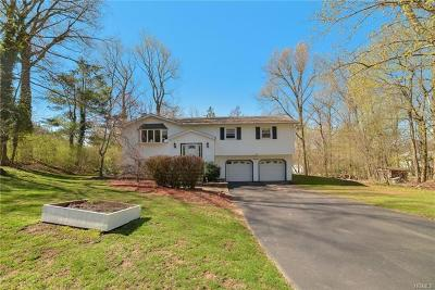 Rockland County Single Family Home For Sale: 11 Augur Road