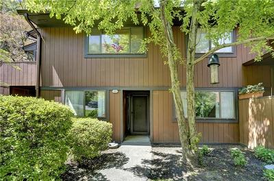 Tarrytown Condo/Townhouse For Sale: 481 Martling Avenue