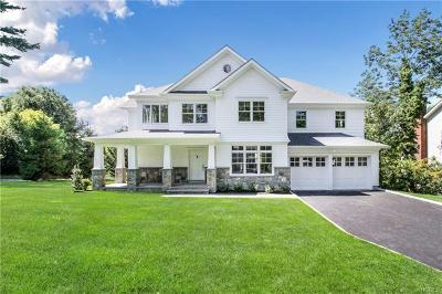 Scarsdale Single Family Home For Sale: 26 Fairview Road