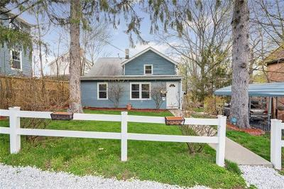 Dutchess County Single Family Home For Sale: 94 Liberty Street
