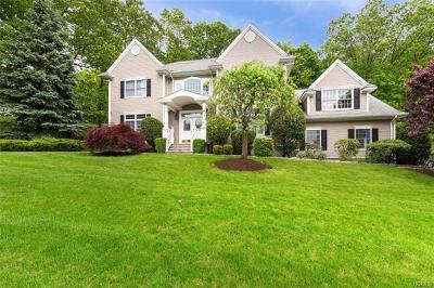 Carmel Single Family Home For Sale: 30 Majestic Ridge