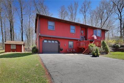 Monroe Single Family Home For Sale: 13 East Crossman Avenue
