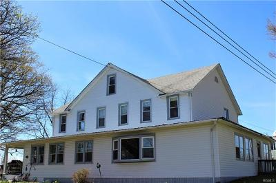 Middletown NY Single Family Home For Sale: $299,900