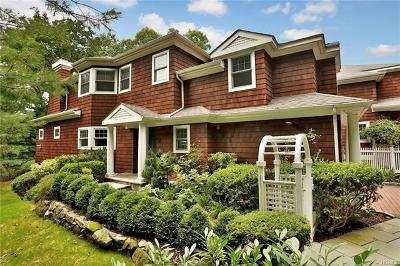 Westchester County Rental For Rent: 15 Riverpointe Road