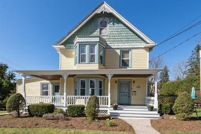 Chappaqua Multi Family 2-4 For Sale: 313 King Street