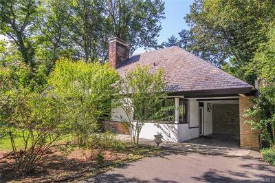 Westchester County Rental For Rent: 112 Kingsbury Road