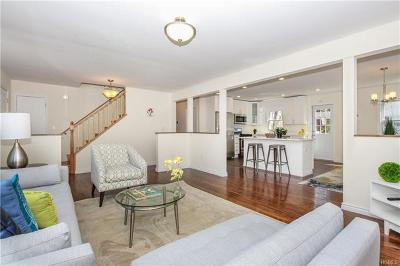 Westchester County Single Family Home For Sale: 29 North Road