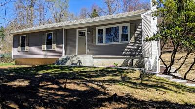 Dutchess County Single Family Home For Sale: 15 Valley Road