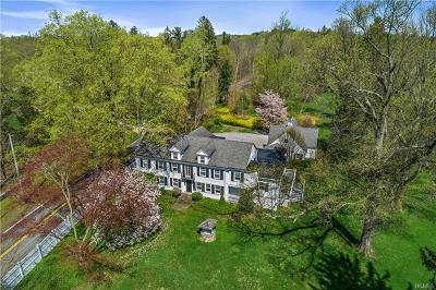 Chappaqua Single Family Home For Sale: 711 King Street