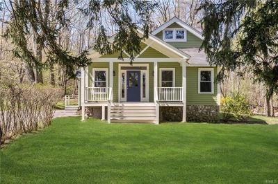 Warwick Single Family Home For Sale: 49 Ackerman Road