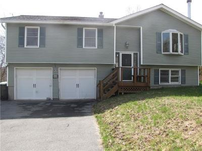 Warwick Single Family Home For Sale: 1 High Meadow Drive