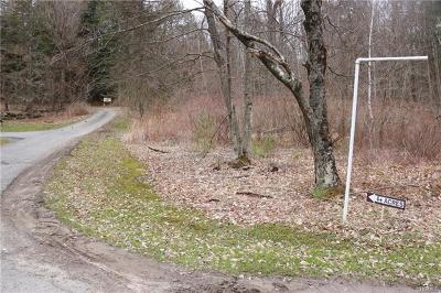 Delaware County Residential Lots & Land For Sale: Sawmill Road