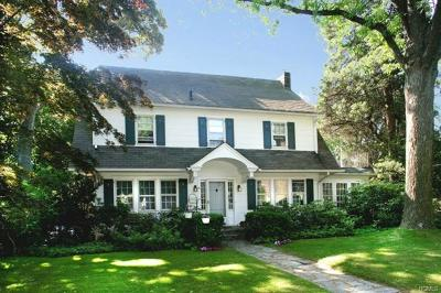 Scarsdale Rental For Rent: 5 Tunstall Road