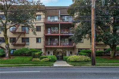 Westchester County Co-Operative For Sale: 2201 Palmer Avenue #4L