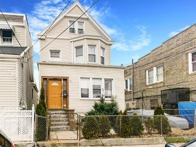 Multi Family 2-4 For Sale: 710 East 223rd Street