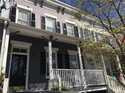Rockland County Multi Family 2-4 For Sale: 21 Bridge Street