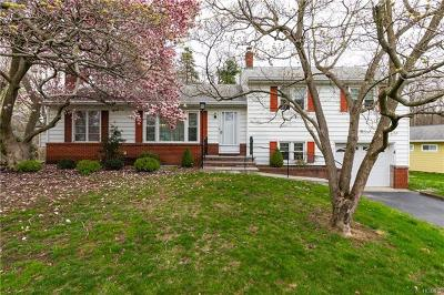 Dutchess County Single Family Home For Sale: 1 Broadview Road