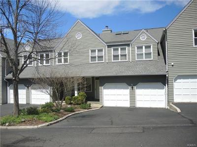 Irvington Single Family Home For Sale: 13 Richmond Hill