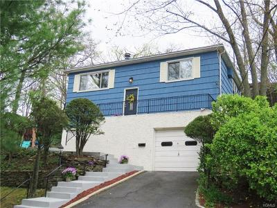 Yonkers Single Family Home For Sale: 92 Westminster Drive